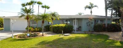 Nokomis FL Single Family Home For Sale: $1,600,000
