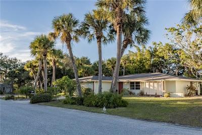 Single Family Home For Sale: 526 Casas Bonitas Drive