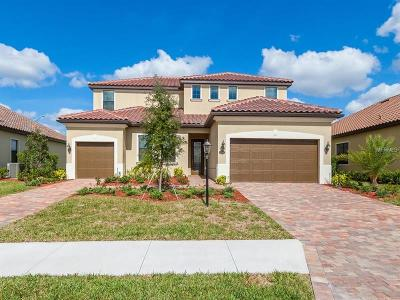 Lakewood Ranch Single Family Home For Sale: 13307 Swiftwater Way