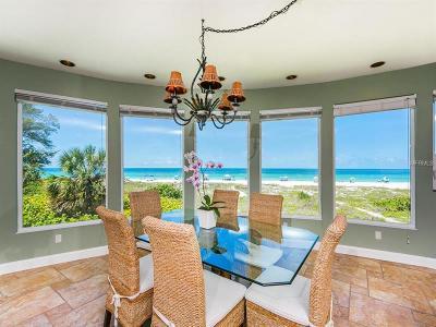 Condo For Sale: 3708 Gulf Drive #1