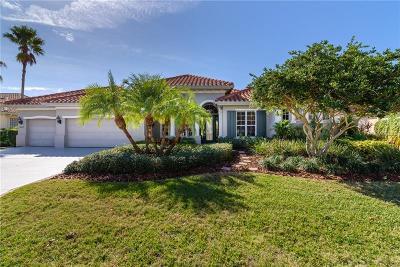 Bradenton Single Family Home For Sale: 10614 Restoration Terrace