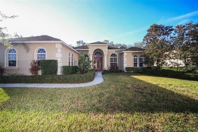 Bradenton Single Family Home For Sale: 2107 152nd Court E