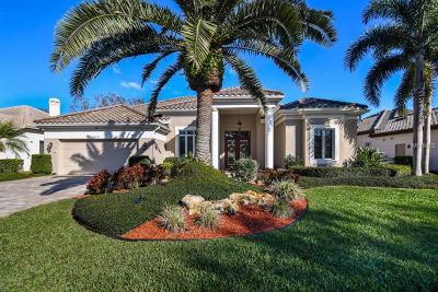 Bradenton Single Family Home For Sale: 5303 88th Street E