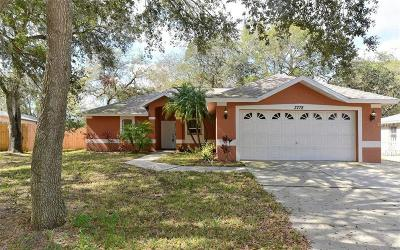 Sarasota Single Family Home For Sale: 3778 Kosten Place
