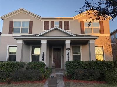 Windermere Single Family Home For Sale: 9007 Horizon Pointe Trail
