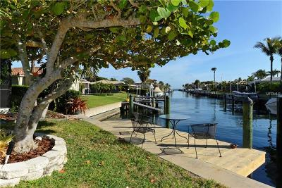 Longboat Key Single Family Home For Sale: 1055 Bogey Lane