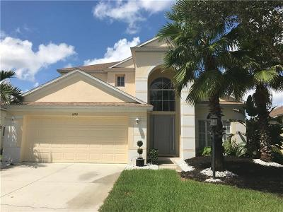 Lakewood Ranch Single Family Home For Sale: 6570 Field Sparrow Glen