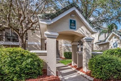 Serenade On Palmer Ranch Condo For Sale: 5168 Northridge Road #107