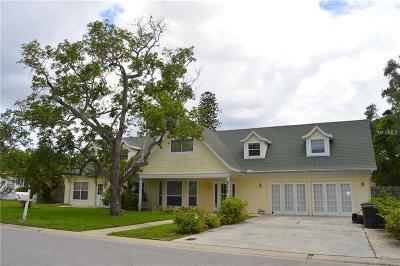 Bradenton Single Family Home For Sale: 3006 37th Avenue W