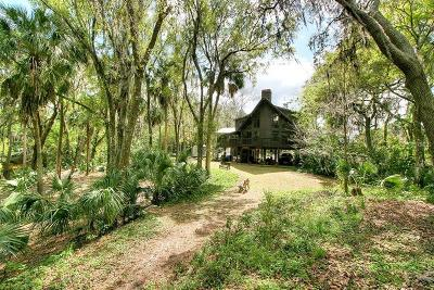 Lithia Single Family Home For Sale: 3322 Powerline Road