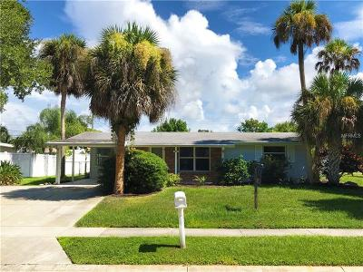 Sarasota FL Single Family Home For Sale: $323,000