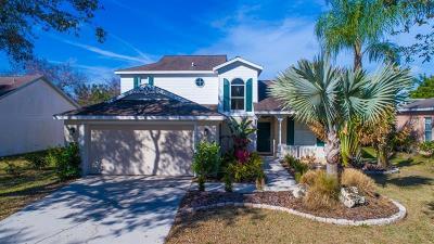 Bradenton Single Family Home For Sale: 316 112th Street E