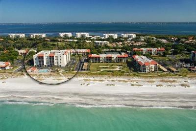 Longboat Key Rental For Rent: 1945 Gulf Of Mexico Drive #M2-308
