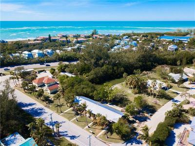 Longboat Key Multi Family Home For Sale: 551 Broadway Street #1