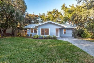 Single Family Home For Sale: 1773 Harmony Lane