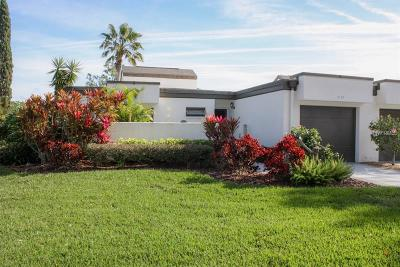 Sarasota Single Family Home For Sale: 3137 Heatherwood Lane