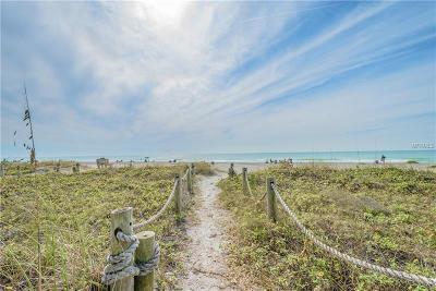 Sarasota Single Family Home For Sale: 1122 Horizon View Drive