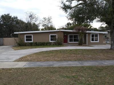 Winter Park Single Family Home For Sale: 5188 Lake Howell Road