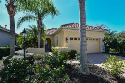 Lakewood Ranch Single Family Home For Sale: 7318 Wexford Court