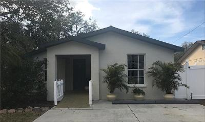 Sarasota Single Family Home For Sale: 1338 S Brink Avenue