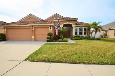 Apollo Beach Single Family Home For Sale: 130 Star Shell Dr