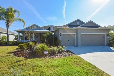 Bradenton Single Family Home For Sale: 4707 Seneca Park Trail