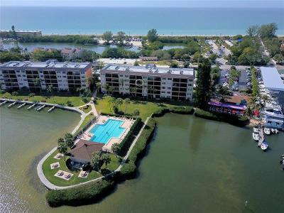 Condo For Sale: 8897 Midnight Pass Road #304
