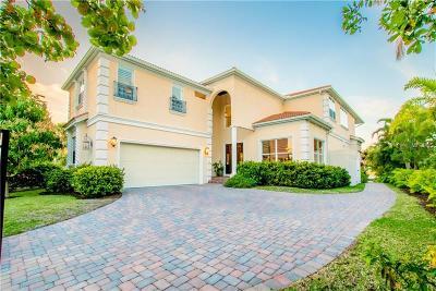 Single Family Home For Sale: 443 S Polk Drive