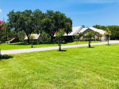 Sarasota Single Family Home For Sale: 1001 Annie Laurie Lane
