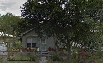 Bradenton Single Family Home For Sale: 2102 10th Street W