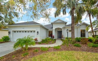 Lakewood Ranch Single Family Home For Sale: 6439 Royal Tern Circle