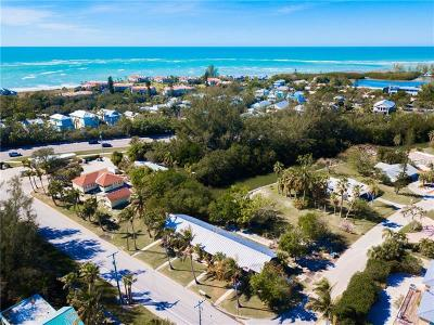 Longboat Key Residential Lots & Land For Sale: 551 Broadway Street #1