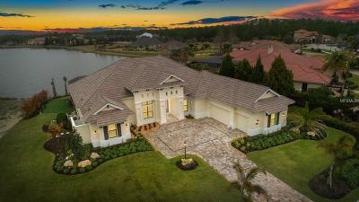 Bradenton Single Family Home For Sale: 8310 Farington Court