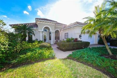 Lakewood Ranch Single Family Home For Sale: 7036 Whitemarsh Circle