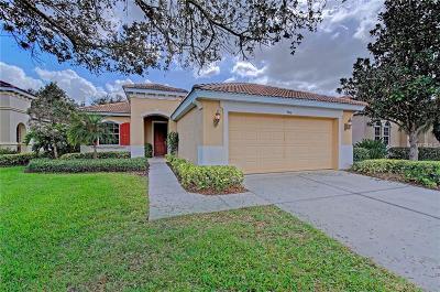 Bradenton Single Family Home For Sale: 9616 Portside Terrace
