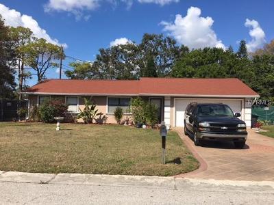 Bradenton Single Family Home For Sale: 815 67th Avenue Drive W