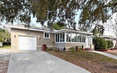 Sarasota Single Family Home For Sale: 119 Pearl Avenue