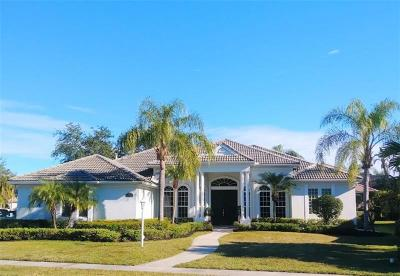 Lakewood Ranch Single Family Home For Sale: 6516 Windjammer Place