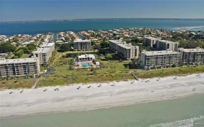 Longboat Key Condo For Sale: 1065 Gulf Of Mexico Drive #502