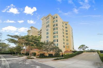 Osprey Condo For Sale: 385 N Point Road #301