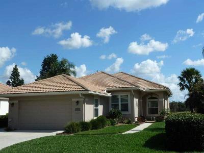 Bradenton Single Family Home For Sale: 7116 Drewrys Bluff