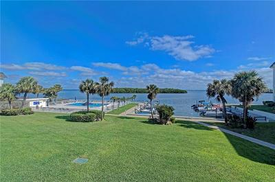 Longboat Key Condo For Sale: 605 Sutton Place #204