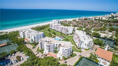 Longboat Key Condo For Sale: 1445 Gulf Of Mexico Drive #401
