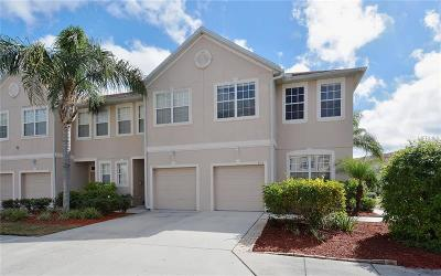 Lakewood Ranch, Lakewood Rch, Lakewood Rn, Longboat Key, Sarasota, University Park, University Pk, Longboat, Nokomis, North Venice, Osprey, Sara, Siesta Key, Venice Townhouse For Sale: 4015 Burlwood Road