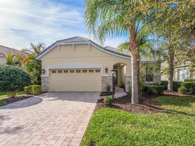 Lakewood Ranch Single Family Home For Sale: 12145 Thornhill Court