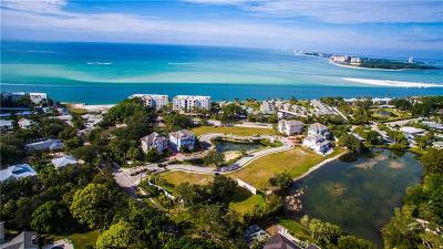 Sarasota Single Family Home For Sale: 0 Bochi Circle