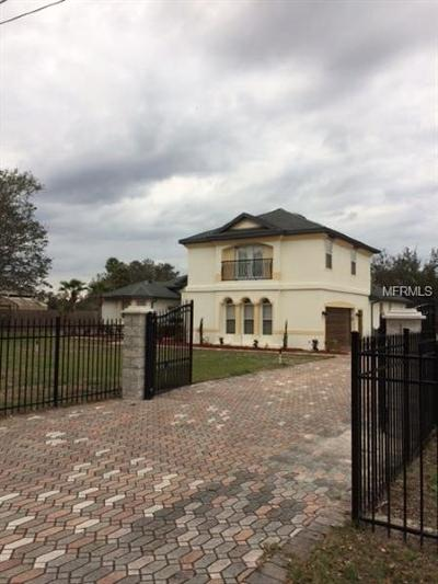 Chuluota Single Family Home For Sale: 810 Brumley Road