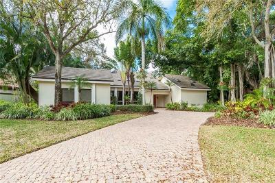 Sarasota Single Family Home For Sale: 4903 Peregrine Point Way
