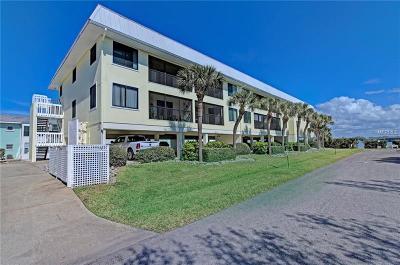 Bradenton Beach Condo For Sale: 601 Gulf Drive N #212