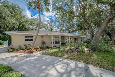 Bradenton Single Family Home For Sale: 4103 Pinar Drive